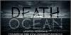 DEATH OCEAN Font screenshot poster