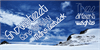 Snowstreet Personal Use Only Font outdoor snow