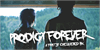 Prodigy Forever Font tree person