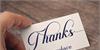 Pateglamt Script demo version Font handwriting businesscard