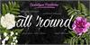 Milasian Circa PERSONAL Font handwriting flower