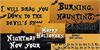 Happy Halloween Font poster