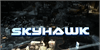 Skyhawk Font screenshot