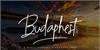 Budaphest Font night