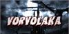 Vorvolaka Font poster screenshot