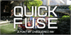 Quick Fuse Font tree outdoor