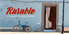Rurable Personal Use Only Font bicycle outdoor