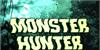 Monster Hunter Font tree