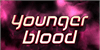 Youngerblood Font