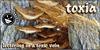 TOXIA Font fungus