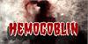 Hemogoblin Font poster text