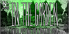 In The Garden Font drawing sketch