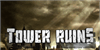 Tower Ruins Font screenshot cloud