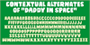 Daddy in space DEMO Font text typography