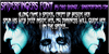 Spiderfingers Font poster text