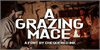 A Grazing Mace Font screenshot person