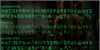 Shatterdome Personal Use Font screenshot