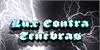 Lux Contra Tenebras Font lightning screenshot