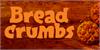 Breadcrumbs DEMO Font poster