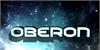 Oberon Font screenshot poster