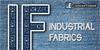 CF Industrial Fabrics Font screenshot text