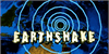 Earthshake Font screenshot map