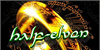 Half-Elven Font brass fireworks