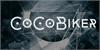 CocoBikeR Font screenshot circle