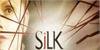 SILK Font design screenshot