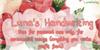 Luna's Handwriting  Font flower