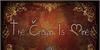 The Crown Is Mine _ Fine Font blackboard text