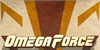 OmegaForce Font poster screenshot