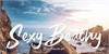 Sexy Beachy Font beach