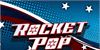 Rocket Pop Font poster screenshot