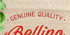 Bellino PERSONAL USE ONLY Font text book