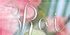 Roicamonta Words Font handwriting design