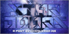 Star Doors Font screenshot poster