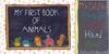 MATILDAS GRADE SCHOOL HAND_DEMO Font blackboard text