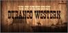 Durango Western Eroded Font handwriting wooden