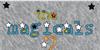 the magicals 2 Font text screenshot