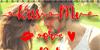 Kiss Me or Not Font screenshot poster