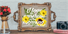 Milasian Circa Thin PERSONAL Font flower table