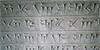 Kakoulookiam Font grave