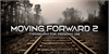 Moving Forward II Personal Use Font tree ground
