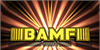 Bamf Font screenshot poster