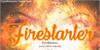 Flame Fetish Font poster screenshot