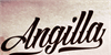 Angilla Tattoo Personal Use  Font handwriting typography
