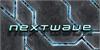 Nextwave Font car