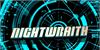 Nightwraith Font art design