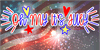 Oh My Its July Font fireworks screenshot